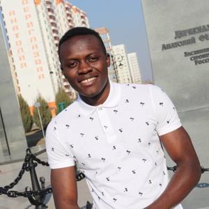 Энок, 24 года, Белгород