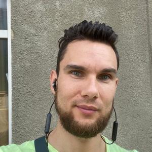 Сергей, 35 лет, Яблоновский