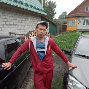 Jorick, 43 года, Козьмодемьянск