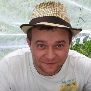 Степан Степанов, 39 лет, Зарайск