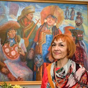 Надежда Яковлевна, 62 года, Красноярск