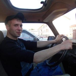 Vadim Martyushov, 37 лет, Архангельск
