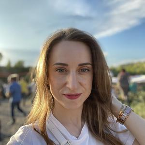 Кристина, 31 год, Воронеж
