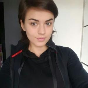 Ange, 30 лет, Москва