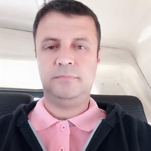 Мансур, 40 лет, Москва