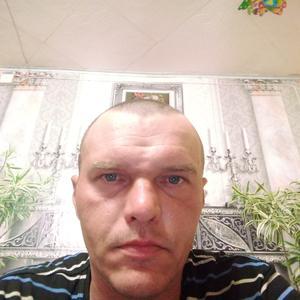 Андрей, 36 лет, Вожега