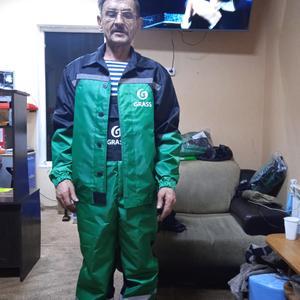 Игорь, 58 лет, Новосибирск