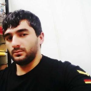 Алтай, 27 лет, Дзержинский