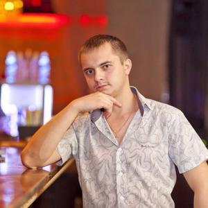 Антоха Анисимов, 33 года, Скопин