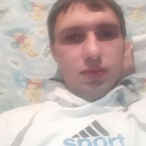 Роман, 23 года, Нижнеудинск