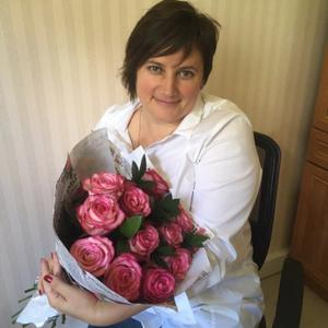 Ольга, 50 лет, Смоленск