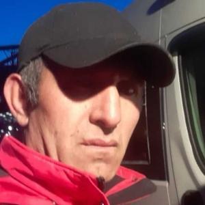 Раби Алох, 45 лет, Ясногорск