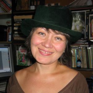 Елена, 55 лет, Санкт-Петербург