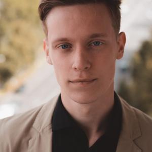 Даниил, 22 года, Королев