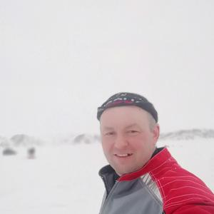 Дмитрий, 43 года, Норильск