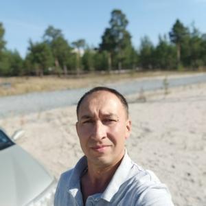Александр, 43 года, Лянтор
