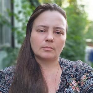 Ника, 40 лет, Иркутск