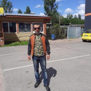 Махмуджон Нуров, 51 год, Санкт-Петербург