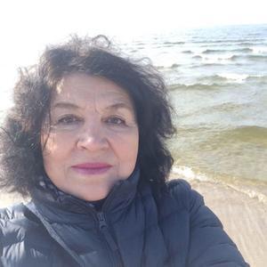 Татьяна, 67 лет, Балтийск