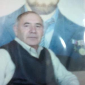 Айнди Семеев, 74 года, Грозный