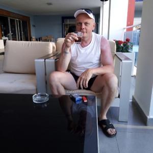 Василий, 48 лет, Вологда