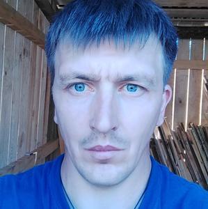 Александр, 35 лет, Ульяновск