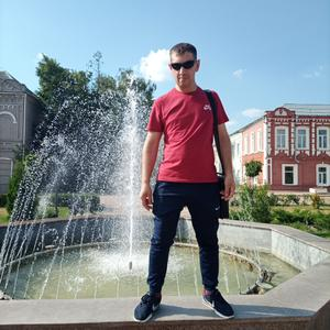 Василий, 34 года, Белгород