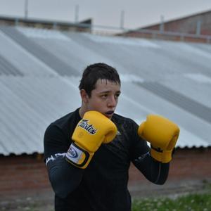 Андрей, 23 года, Северск