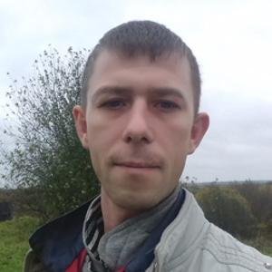 Владимир, 38 лет, Коряжма