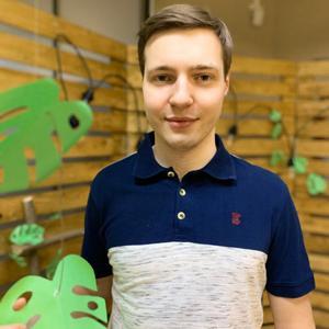 Андрей, 26 лет, Смоленск