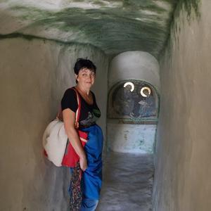 Галина, 60 лет, Калач