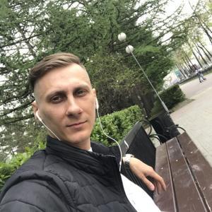 Роберт, 31 год, Челябинск