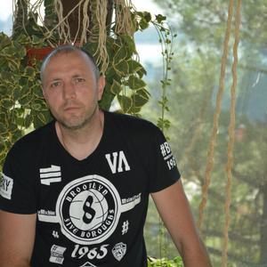 Сава, 39 лет, Челябинск