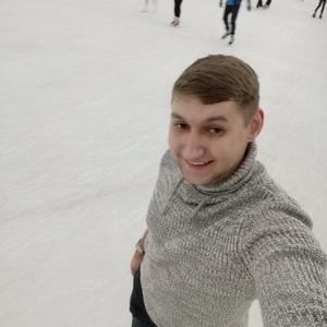 Андрей, 26 лет, Харабали