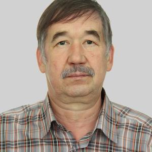 Андрей Барминов, 60 лет, Киров