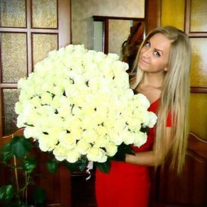 Мария, 31 год, Иваново