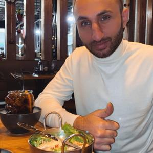 Варткез, 36 лет, Новосибирск
