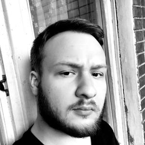 Зевс, 28 лет, Мытищи