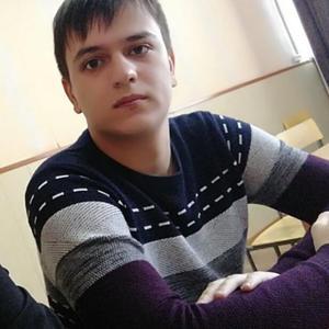 Семён, 21 год, Прокопьевск