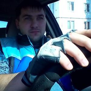 Роман, 32 года, Грязи