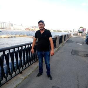 Андрей, 24 года, Санкт-Петербург