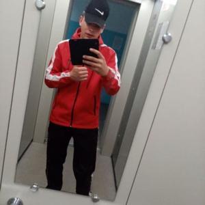 Илюха, 22 года, Новосибирск