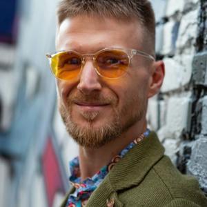 Огнеяр, 29 лет, Москва