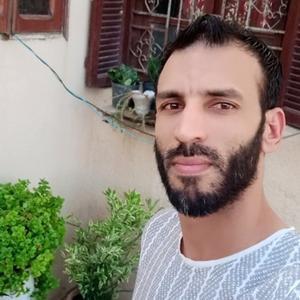 Faycal Badri, 34 года, Москва