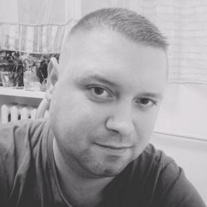 Александр, 37 лет, Пикалево