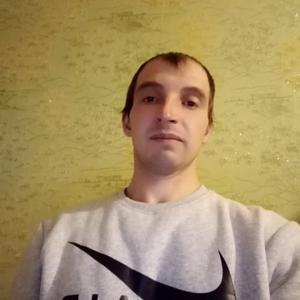 Вова Цорн, 31 год, Первоуральск