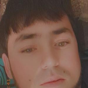 Nabijo, 26 лет, Москва