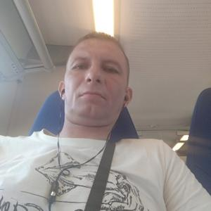 Дмитрий Бабаев, 40 лет, Гагарин