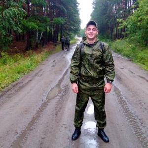 Иван, 23 года, Туапсе