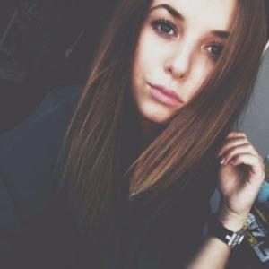 Катя, 23 года, Красноярск